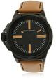 Mont zermatt mz007blcml brown2fblack analog watch 8349 458927 1 product2