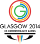 2014 commonwealth games logo svg