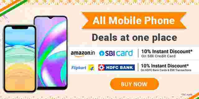 Mobile Phone Deals and Offers