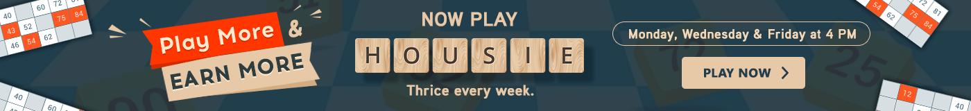 Housie Game