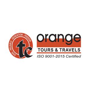 Orange Travels