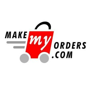 MakeMyOrders