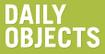 Dailyobjects