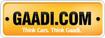 Gaadi logo