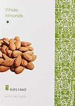 Amazon Brand Solimo Almonds + Upto 87 Amazon Pay Cashback + 25% Through UPI Cashback