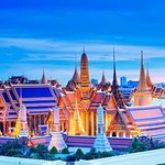 Great news for tourists to Thailand, the free visa on arrival is extended through October 2019