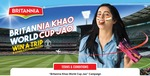 Britannia Khao WorldCup Jaao Offer  For All