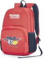 eb6e59afa1c Tommy Hilfiger backpacks flat 72% off @ Rs.499 | DesiDime