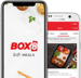 Box8 :- Flat 150₹ Cashback on Min Order of 200₹