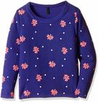 70 - 80 % off on United Colors of Benetton Kid's Clothing