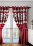 Raymond Home curtains at 75% off