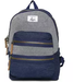 Flat 80% off on Branded Backpacks[Red Tape,UCB,Lavie and more