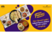 Get your first order from faasos amounting 300 for effectively Rs.50