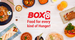 Get 20% cashback upto 75 @ Box8 Pay Via MobiKwik