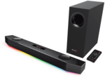 Creative Sound Blasterx Katana 2.1 Soundbar 30% off + 5% CB and other offers