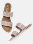 Flat 80% Off On Catwalk Sandals For Women
