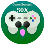 50x Game Booster Pro