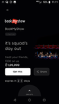 1000 BookMyShow discount