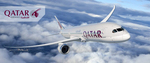10% instant discount on Qatar Airways' website using HSBC Card