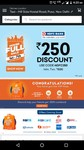 [Coming Soon] Grofers paynent offers for gobd sale