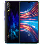 Vivo S1 - triple rear cameras launched in India starting at Rs. 17990