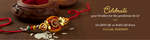 Flat 20% Off On Rakhi Gift Boxes + Complimentary Arrow Voucher worth Rs.1000