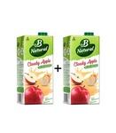 B Natural Apple Juice - Buy 1 Get 1 Free