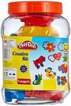 Funskool Play-Doh Creative Kit