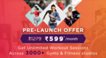 Fitpass: Best Deal For Fitness Lovers