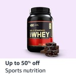 50% Off on Protein