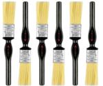 Spartan Paint Brush Multicolour Handle Set of 6 (25 MM) Rs. 117