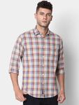Upto 65% Off On Linen Club Shirts