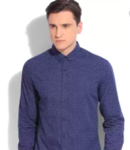 United color of Benetton : Men shirt 75% Off