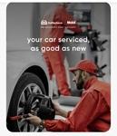 Get upto 3000 off on car servicing
