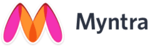 Myntra :- Get 100% Cashback upto 600₹ for New PayPal Users