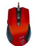 Speedlink Aklys Gaming Mouse (Red)