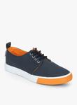 Paul Navy Blue Sneakers