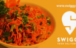 40% cashback upto Rs. 150 on your first transaction on Swiggy via LazyPay