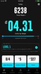 Get leaf bass 2 headphone free on burning 3999 coins in stepsetgo app