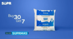 get 7 days milk on 30 days subscription + bag free