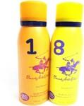 Branded Deodorant - Minimum 50% off