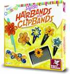 Toy Kraft Paper Quilled - Stylish Hairbands and Hair clips