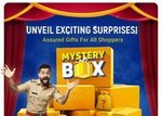 Flipkart Mystery Box : Win iPhone XR and more