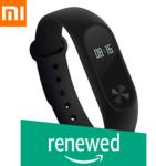 (Renewed) Xiaomi Mi Band 2
