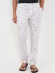Flat 60% Off On Sweet Dreams Printed Pyjamas