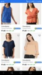 DRESSBERRY  women's clothing upto 85% off starting@ 149
