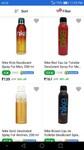 Nike Deodorant spray upto 50% off starting @ 139