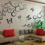 Wall Stickers starting at INR 69