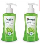 Himalaya Purifying Neem Face Wash 400 ml