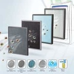 Eveready AP430 Portable Room Air Purifier  (White)